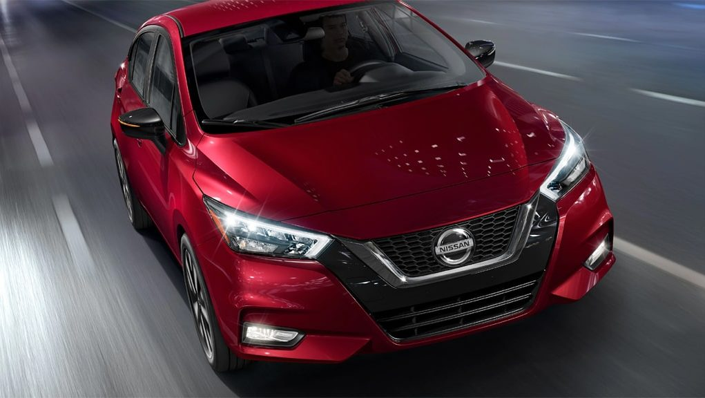 2020 Nissan Versa Reviews: Everything is different