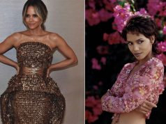 Halle Berry apologizes after backlash for saying she wanted to play transgender character