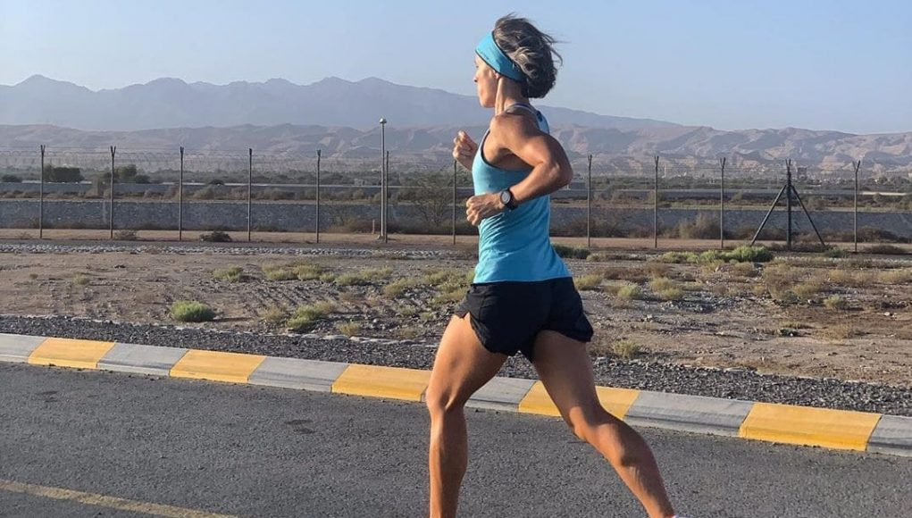 Safety Tips for Running