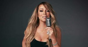 Mariah Carey launches her cookie brand