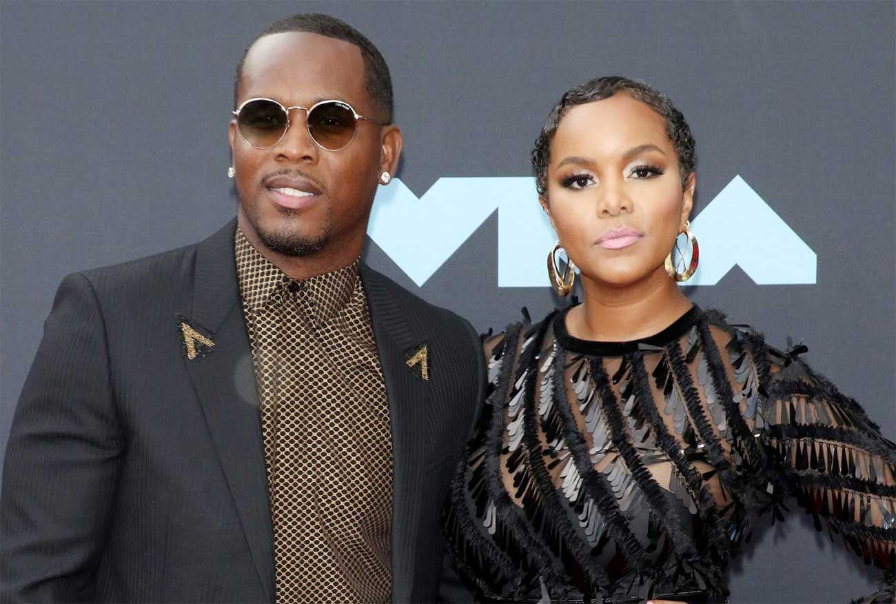 LeToya Luckett and Tommicus Walker Divorcing