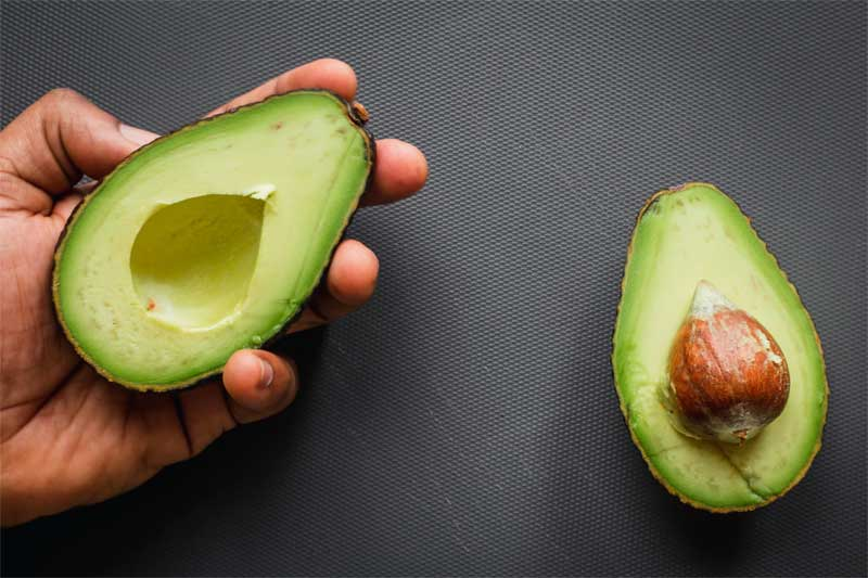 Avocados to gain weight naturally