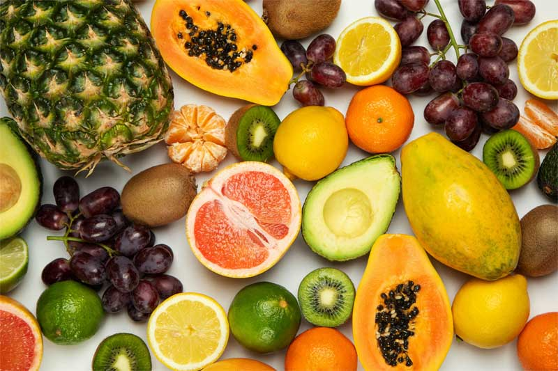 Fruits to gain weight naturally